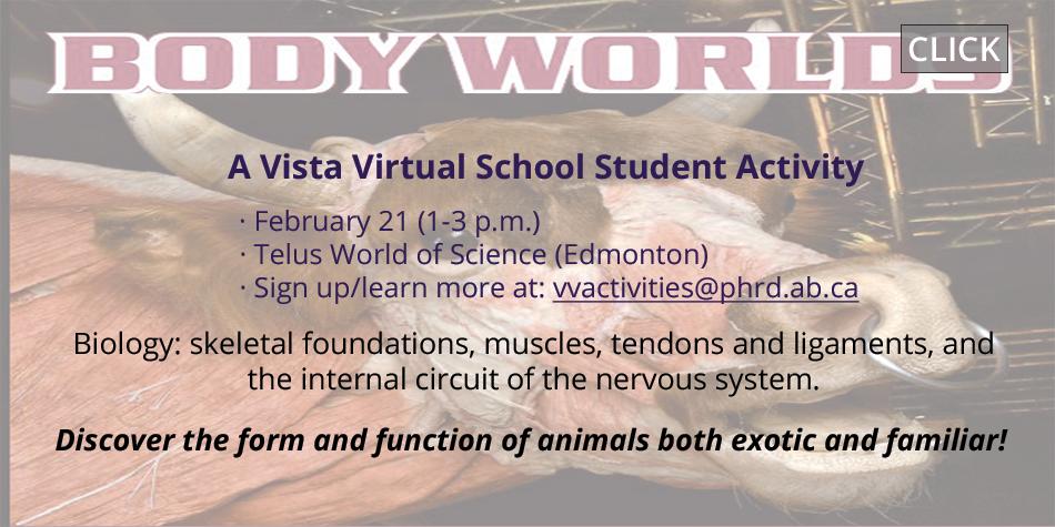 February Student Event – Edmonton