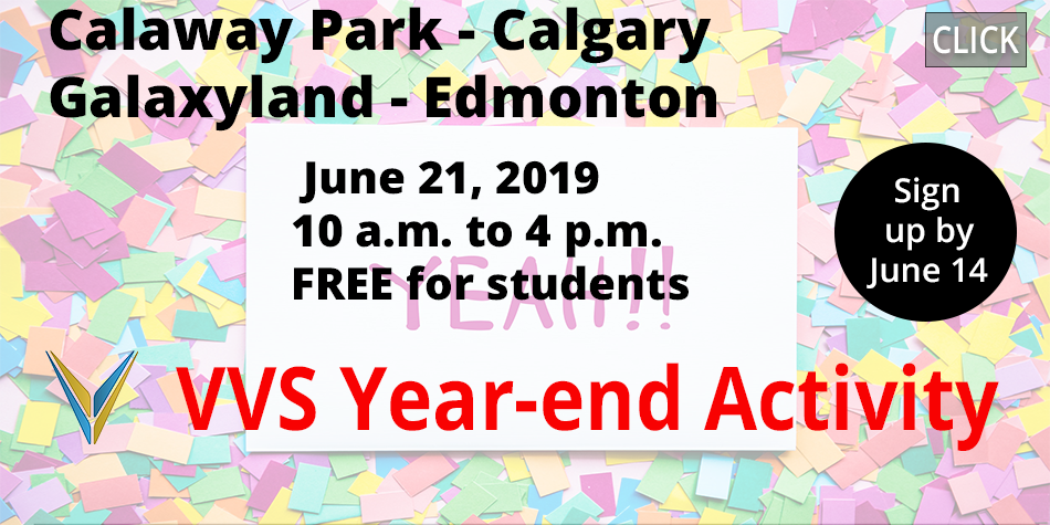 Year-end Activity – June 21
