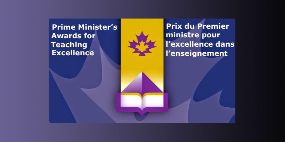 Nominations Open for 2021 Prime Minister's Award for Teaching Excellence