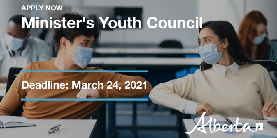 2021-2022 Minister's Youth Council